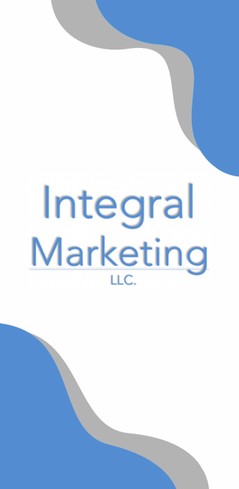 integral marketing banner